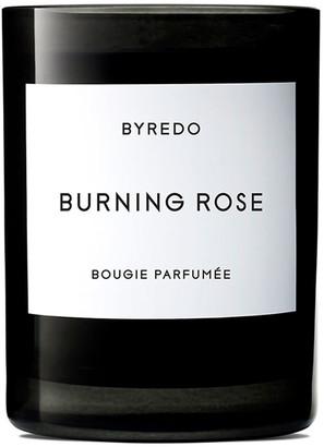 Byredo 8.5 oz. Burning Rose Candle