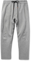 Nike Acg Cotton-blend Tech Fleece Sweatpants