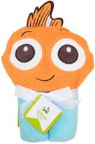 Disney Nemo Woven Terry Puppet Towel