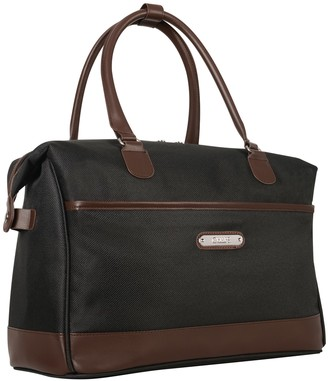 Chaps Saddle Haven 2.0 Weekender Bag