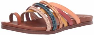 Roxy Women's Esme Strappy Sandal Flat