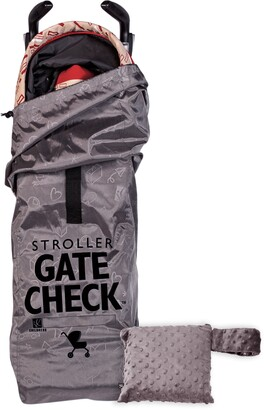 J L Childress Stroller Travel Bag & Blanket Set