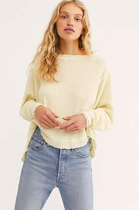 We The Free Audrey Thermal by at Free People