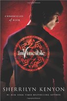 Invincible (Book 2)