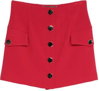 Space Style Concept Mini skirts - Item 35407082FX