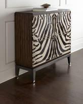 Vänna Zebra Cabinet