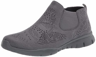 Skechers Womens Bootie Chelsea Boot