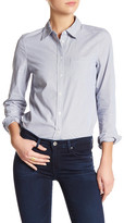 AG Jeans Easton Striped Shirt