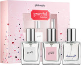 philosophy Graceful Journeys Coffret