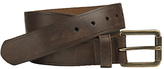 Johnston & Murphy Men's Burnished Roller Buckle