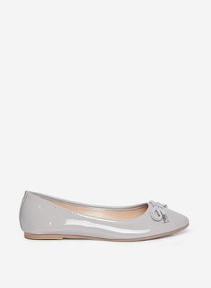 Dorothy Perkins Womens Grey Peach Pumps, Grey