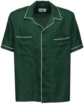 Btfl Lvr Exclusive S/s Cotton Pajama Shirt