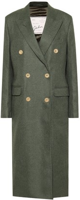 Giuliva Heritage Collection The Cindy wool coat