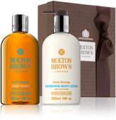Molton Brown Suma Ginseng Shower Gel & Lotion Gift Set