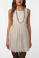 Pins and Needles Tulle Dress