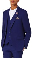 Topman Men's Infinity Ultra Skinny Fit Suit Jacket