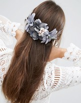 Asos Pretty Flower Hair Comb