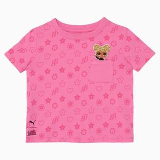 Puma x L.O.L. SURPRISE! Toddler Fashion Tee