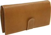 Piel Leather Multi-Card Wallet 2857