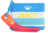 Juicy Couture Carry Me Small Pouch