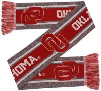 Oklahoma Sooners Big Team Logo Scarf