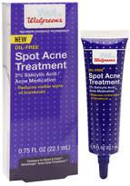 Walgreens Advanced Spot Treatment