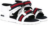 Gucci Kids strap sandals