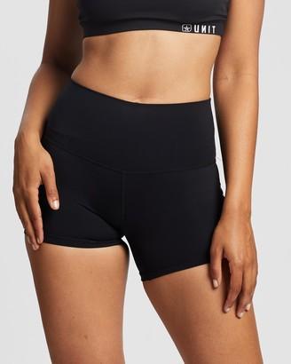 Unit Tempo Mini Active Shorts