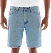 Lee 5-Pocket Denim Shorts