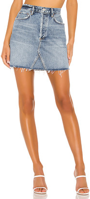 AGOLDE Ada Skirt. - size 24 (also