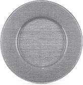 Villeroy & Boch Serveware Verona Silver Sparkle Charger