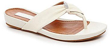 Nurture Sayde Flip Flop Sandals