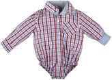"""Andy & Evan Lord of the Gings"""" Shirtzie (Baby) - Red-18-24M"""