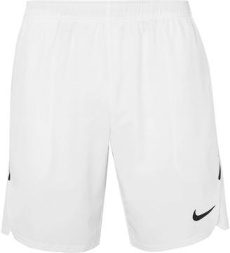 Nike Tennis Nikecourt Flex Ace Slim-Fit Dri-Fit Tennis Shorts