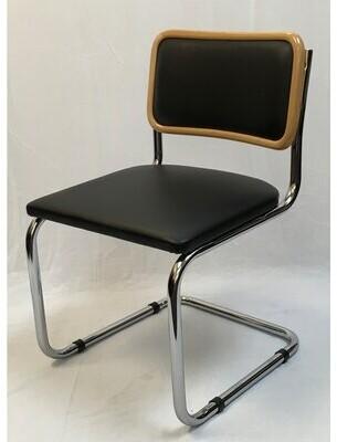 Winston Porter Naiara Upholstered Dining Chair (Set of 2