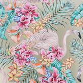 Matthew Williamson Flamingo Club Wallpaper - W6800-07