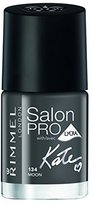Rimmel Salon Pro with Lycra By Kate Nail Polish, 134 Moon, 0.4 Fluid Ounce by