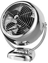 Vornado Large Vintage Air Circulator Fan in Chrome
