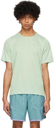 Nike Green Rise 365 T-Shirt