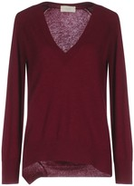 Zanone Sweaters - Item 39734487