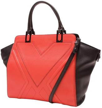 Milly Black Leather Handbags