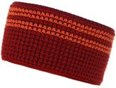 Ziener Ilse Ear Warmers Red Pop