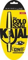 Maybelline Colossal Kajal Eyeliner Pencil Black