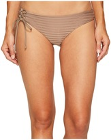 O'Neill Adley Lace-Up Cheeky Bottom Women's Swimwear