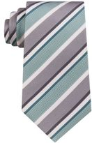 Kenneth Cole Reaction Men's Texture Bar Stripe Tie