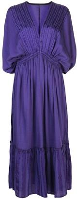 Lemlem Jordanos beach dress