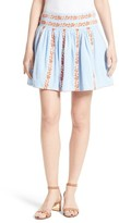 Tory Burch Women's Alexandria Dirndl Skirt