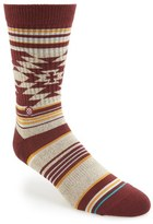 Stance 'Reserve - Bozeman' Crew Socks