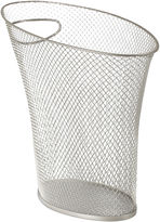 Umbra Skinny Mesh Trash Can