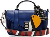 Proenza Schouler PS1 medium leather cross-body bag